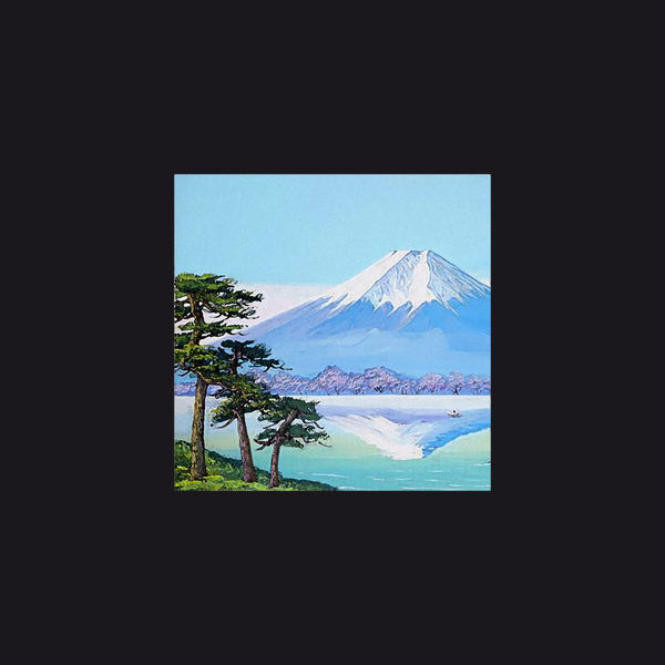 Lofi Artist Introducing Mt Fujitive Lo Fi Culture